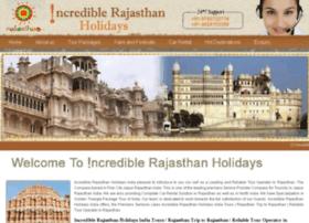 rajasthanholidays-india.com