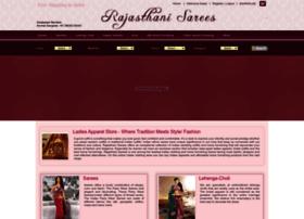 rajasthanisarees.com