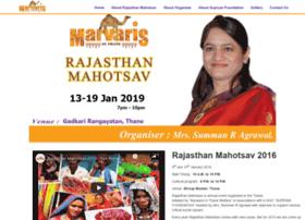 rajasthanmahotsav.com