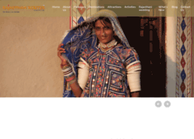 rajasthanroutestrails.com