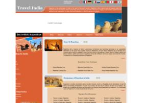 rajasthantourism-india.com