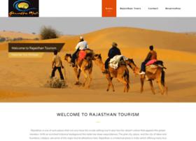 rajasthantourismonline.com