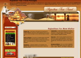 rajasthantours.co.in
