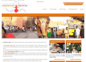 rajasthantravelsindia.com