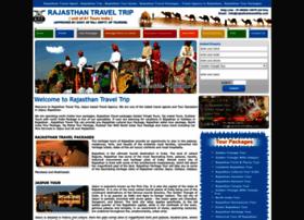 rajasthantraveltrip.com