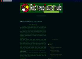 rajaterapiawetmuda.blogspot.com