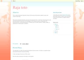 rajatoto.blogspot.com