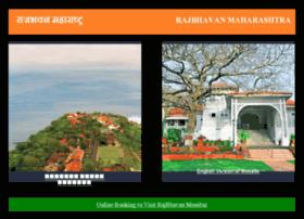 rajbhavan.maharashtra.gov.in