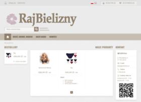 rajbielizny.pl