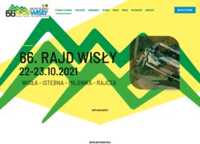 rajd-wisly.pl