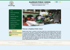rajdhanipublicschool.com
