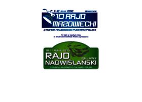 rajdmazowiecki.com