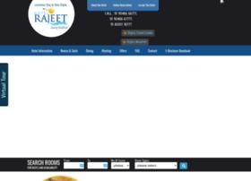 rajeethotel.com