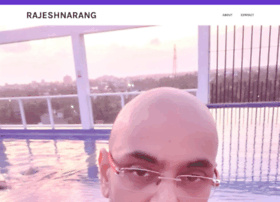 rajeshnarang.com