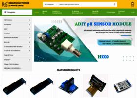 rajguruelectronics.com