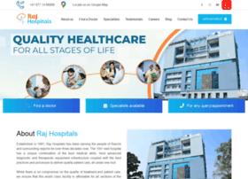 rajhospitals.com