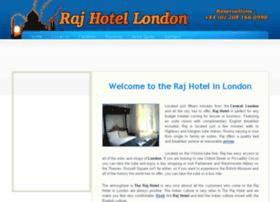rajhotellondon.com