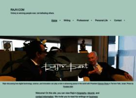 Rajiv.com