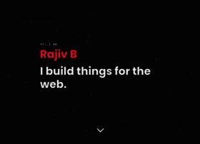 rajivbanga.com