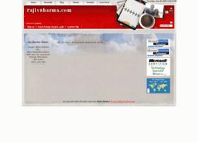 rajivsharma.com