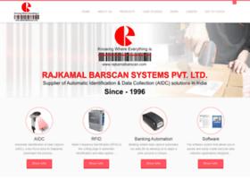 rajkamalbarscan.com