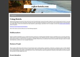 rajkot-hotels.com