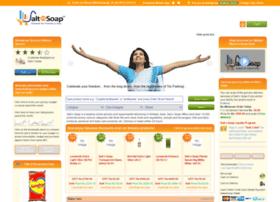 rajkot.saltnsoap.com