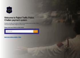 rajkotcitypolice.co.in