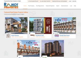 rajkotproperties.com