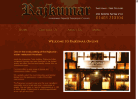 rajkumar-horsham.co.uk