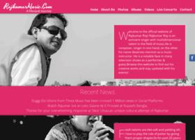 rajkumarmusic.com