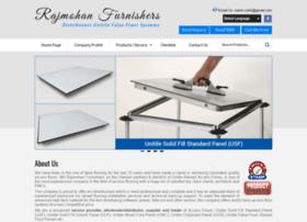 rajmohanfurnishers.com