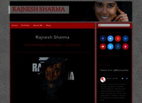 rajnesharma.com