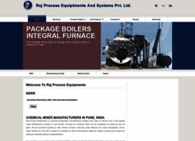 rajprocessequipment.com
