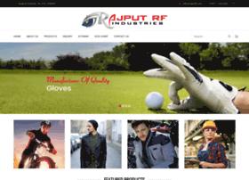 rajputrf.com