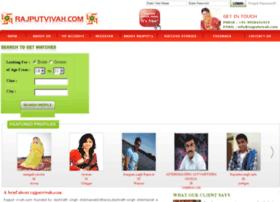 rajputvivah.com