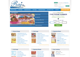 rajsong.co.in