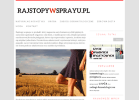 rajstopywsprayu.pl