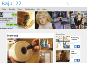 raju122.inspireworthy.com