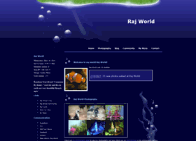 rajworld.co.in