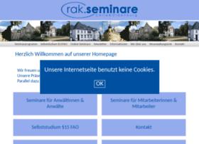 rak-seminare.de
