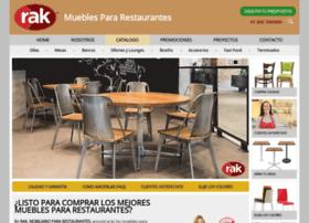 rak.com.mx