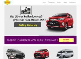 raka-holiday.com