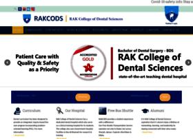 rakcods.com