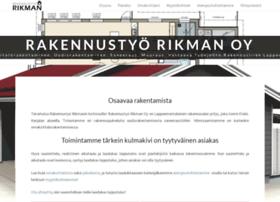 rakennustyorikman.fi