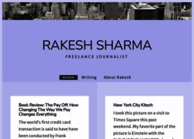 rakeshksharma.com