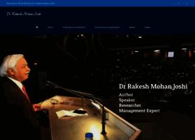 rakeshmohanjoshi.com