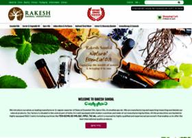 rakeshsandal.com
