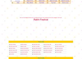 rakhifestival.com