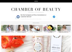 rakhshanda-chamberofbeauty.com